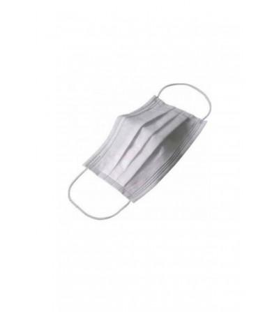 SPORMASKE Sportmask 3 Katlı Medikal Maske