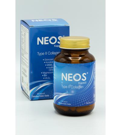 Neos Glukozamin 60 Kapsül